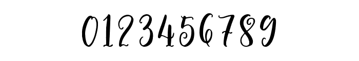 Herbal Infusion Regular Font OTHER CHARS