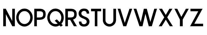 Hiyotori Bold Font LOWERCASE