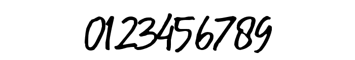 Hollybear Font OTHER CHARS