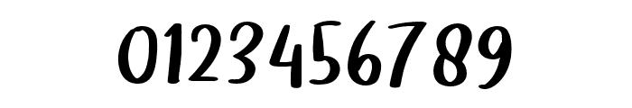 Homework-Regular Font OTHER CHARS