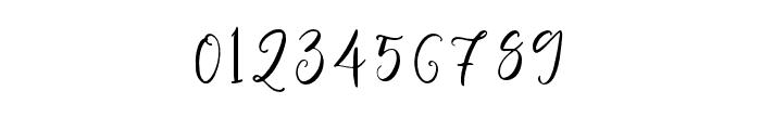 HoneyandGinger-Script Font OTHER CHARS