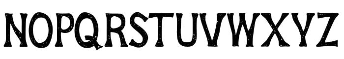 House of Glory Vintage vintage Font UPPERCASE