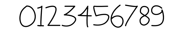Hummingbird-Regular Font OTHER CHARS