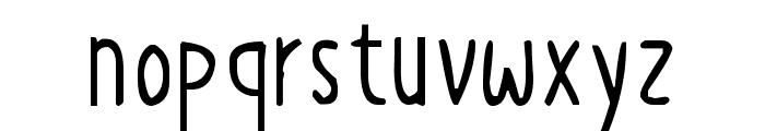 Infinite Possibilities Font LOWERCASE