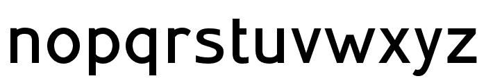 Inprimis-Bold Font LOWERCASE