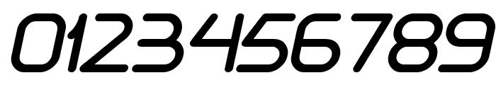 Internationalist Bold Italic Font OTHER CHARS