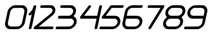 Internationalist Italic Font OTHER CHARS