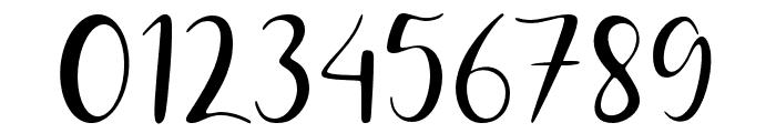 JUDESSANT-Regular Font OTHER CHARS