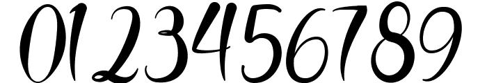 Jattestor Font OTHER CHARS