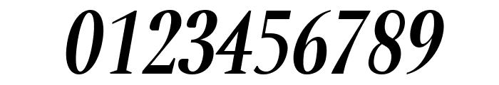Jerrick Bold Italic Font OTHER CHARS