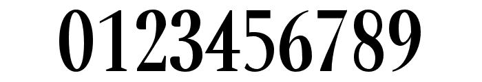 Jerrick-Bold Font OTHER CHARS