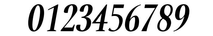 Jerrick-BoldItalic Font OTHER CHARS
