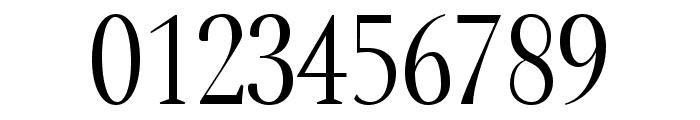 Jerrick Regular Font OTHER CHARS