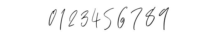 Jonathan-Regular Font OTHER CHARS