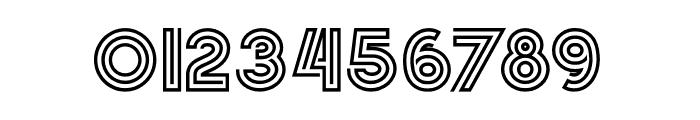 Jordan Regular Font OTHER CHARS