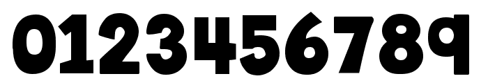 K26BubbleBallou Font OTHER CHARS