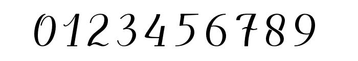 Kalisha Script Bold Font OTHER CHARS