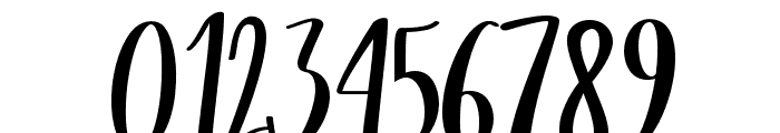 Kastellascript Font OTHER CHARS