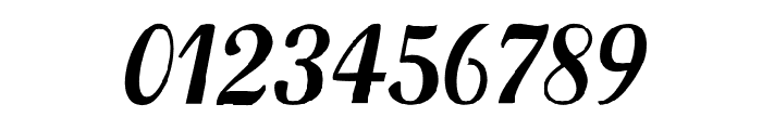 KhamdenScript Font OTHER CHARS