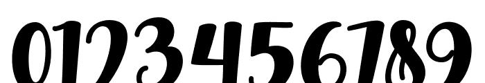 LaughelScript Font OTHER CHARS