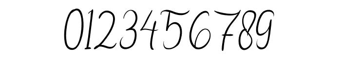 Leonita Italic Font OTHER CHARS