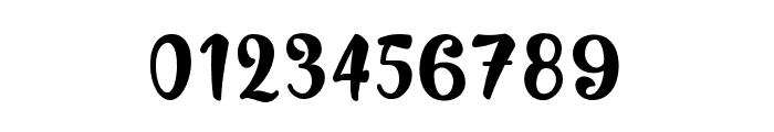 LightningScript Font OTHER CHARS