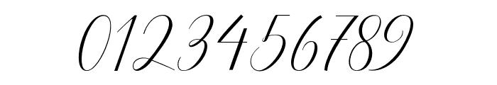 LindageScript Font OTHER CHARS