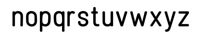 Linguineve Font LOWERCASE