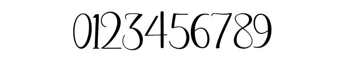 LiteshaScript Font OTHER CHARS