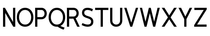 Lotoush Bold Font UPPERCASE