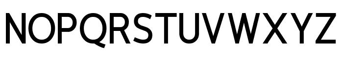 Lotoush Extra Bold Font UPPERCASE