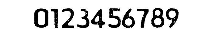 Loyal Watchman Sans Serif Font OTHER CHARS