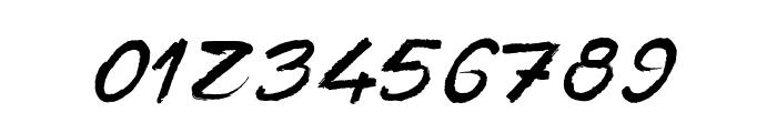 Lunare Font OTHER CHARS