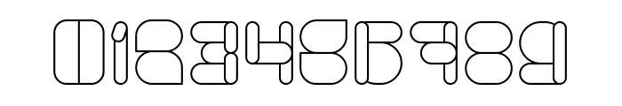 MAXIMUM KILOMETER Font OTHER CHARS