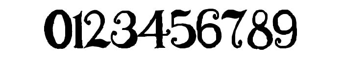 MGHVINOLIAN Font OTHER CHARS
