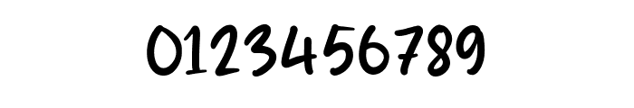 Magic Clause Font OTHER CHARS