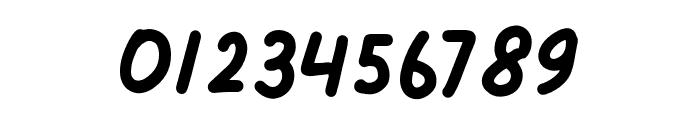 Magnatec Regular Font OTHER CHARS