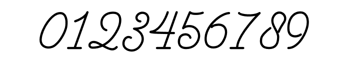 Majorette Font OTHER CHARS