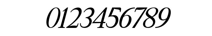 Manohara Italic Pro Font OTHER CHARS
