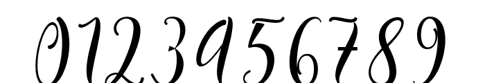 Mantana Font OTHER CHARS