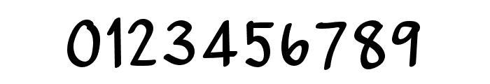 MapleMarker Regular Font OTHER CHARS
