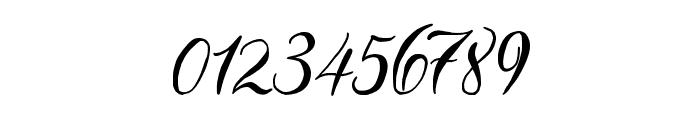 MellowdyScript Font OTHER CHARS