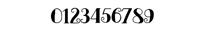 Meredith Regular Font OTHER CHARS