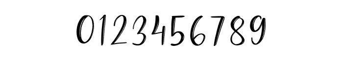 Metropolis Script Font OTHER CHARS