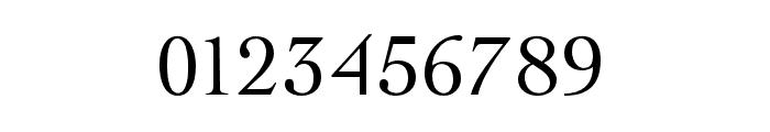 Meulage-Regular Font OTHER CHARS