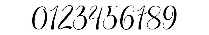 Meulati Font OTHER CHARS