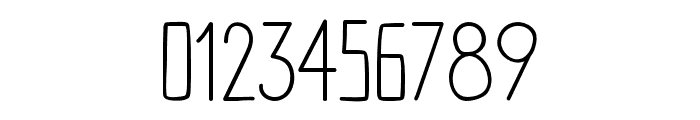 Milestone-Helper Font OTHER CHARS