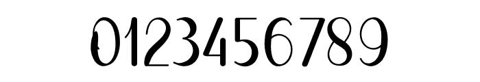 Milestone Script Font OTHER CHARS