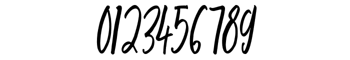 MilkimoCheesecakeItalic Font OTHER CHARS
