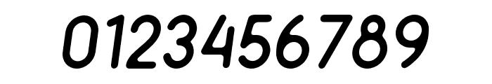 Minimalust-ThinItalic Font OTHER CHARS